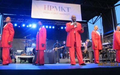 HPMKT Spring 2013
